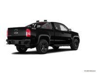 2018 Chevrolet Colorado Z71 | Photo 2 | Black