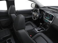 2018 Chevrolet Colorado Z71 | Photo 1 | Jet Black Bucket seats Leather (HH3-AR7)