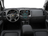2018 Chevrolet Colorado Z71 | Photo 2 | Jet Black Bucket seats Leather (HH3-AR7)