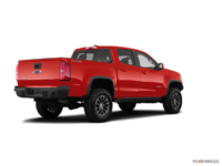 2018 Chevrolet Colorado ZR2 | Photo 2 | Cajun red tintcoat