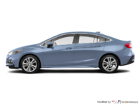 2018 Chevrolet Cruze PREMIER | Photo 1 | Artic Blue Metallic