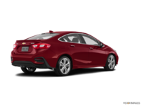 2018 Chevrolet Cruze PREMIER | Photo 2 | Cajun red tintcoat