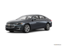 2018 Chevrolet Malibu PREMIER | Photo 3 | Nightfall Grey Metallic