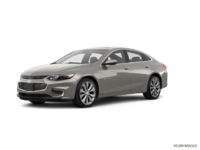 2018 Chevrolet Malibu PREMIER | Photo 3 | Pepperdust Metallic