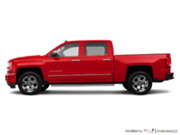 2018 Chevrolet Silverado 1500 LTZ 2LZ | Photo 1 | Red Hot