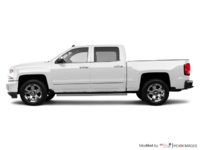 2018 Chevrolet Silverado 1500 LTZ 2LZ | Photo 1 | Summit White