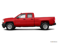 2018 Chevrolet Silverado 1500 WT | Photo 1 | Red Hot