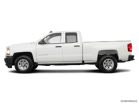 2018 Chevrolet Silverado 1500 WT | Photo 1 | Summit White