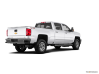 2018 Chevrolet Silverado 2500HD LTZ | Photo 2 | Iridescent pearl tricoat