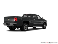 2018 Chevrolet Silverado 3500 HD LTZ | Photo 2 | Graphite Metallic