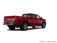 2018 Chevrolet Silverado 3500 HD LTZ | Photo 2 | Cajun Red