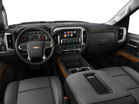 2018 Chevrolet Silverado 3500 HD LTZ | Photo 3 | Dark Ash/Jet Black Leather Buckets Seats  (H2V-AN3)