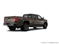 2018 Chevrolet Silverado 3500 HD WT | Photo 2 | Havana metallic