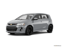 2018 Chevrolet Sonic Hatchback PREMIER | Photo 3 | Arctic Blue Metallic