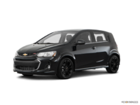 2018 Chevrolet Sonic Hatchback PREMIER | Photo 3 | Mosaic Black Metallic
