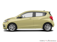2018 Chevrolet Spark 1LT | Photo 1 | Brimstone