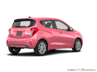 2018 Chevrolet Spark 1LT | Photo 2 | Sorbet