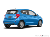 2018 Chevrolet Spark 1LT | Photo 2 | Splash Metallic