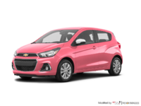 2018 Chevrolet Spark 1LT | Photo 3 | Sorbet