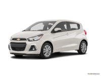 2018 Chevrolet Spark 1LT | Photo 3 | Toasted Marshmallow Metallic