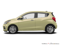 2018 Chevrolet Spark 2LT | Photo 1 | Brimstone
