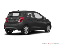 2018 Chevrolet Spark 2LT | Photo 2 | Nightfall Grey Metallic