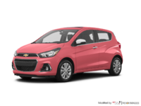 2018 Chevrolet Spark 2LT | Photo 3 | Sorbet