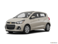 2018 Chevrolet Spark 2LT | Photo 3 | Toasted Marshmallow Metallic