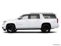 2018 Chevrolet Suburban LT | Photo 1 | Iridescent Pearl