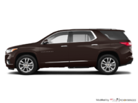 2018 Chevrolet Traverse HIGH COUNTRY | Photo 1 | Havana metallic