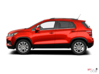 2018 Chevrolet Trax PREMIER | Photo 1 | Red Hot