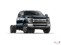 2018 Ford Chassis Cab F-350 XLT | Photo 3 | Blue Jeans