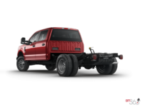 2018 Ford Chassis Cab F-350 XLT | Photo 2 | Ruby Red