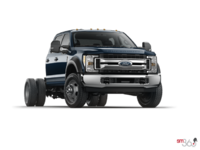 2018 Ford Chassis Cab F-450 XLT | Photo 3 | Blue Jeans