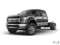 2018 Ford Chassis Cab F-450 XLT | Photo 1 | Magnetic