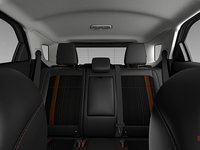 2018 Ford Ecosport SES | Photo 2 | Ebony Black Partial Leather/Cloth