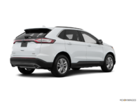 2018 Ford Edge SEL | Photo 2 | Oxford White
