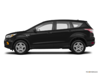 2018 Ford Escape S | Photo 1 | Shadow Black