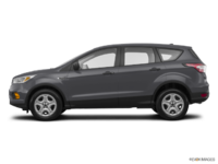 2018 Ford Escape S | Photo 1 | Magnetic