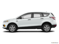 2018 Ford Escape S | Photo 1 | Oxford White