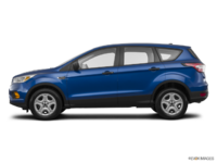 2018 Ford Escape S | Photo 1 | Blue Lightning