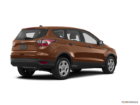 2018 Ford Escape S | Photo 2 | Cinnamon Glaze
