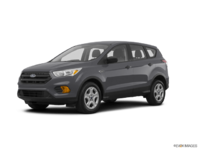 2018 Ford Escape S | Photo 3 | Magnetic