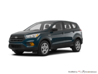 2018 Ford Escape S | Photo 3 | blue metallic