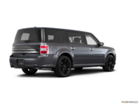2018 Ford Flex SEL | Photo 2 | Magnetic