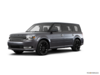 2018 Ford Flex SEL | Photo 3 | Magnetic