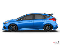 2018 Ford Focus Hatchback RS