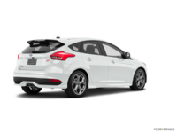 2018 Ford Focus Hatchback ST | Photo 2 | Oxford White
