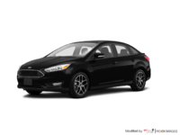 2018 Ford Focus Sedan SE | Photo 3 | Shadow Black
