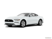 2018 Ford Mustang EcoBoost Fastback | Photo 3 | Oxford White